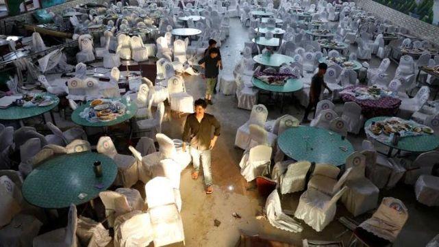 ISIS se adjudicó el atentado que causó 63 muertos en una boda