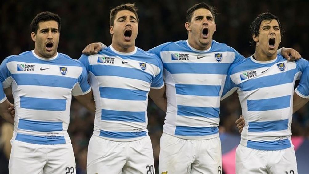 Los Pumas descienden al undécimo lugar tras la derrota frente a Sudáfrica