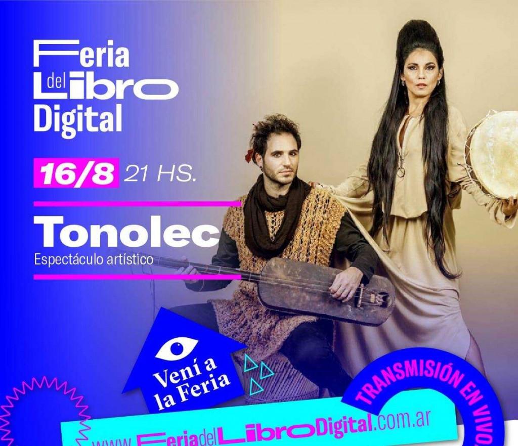 La Feria Digital no descansa el domingo