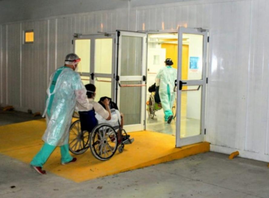 Coronavirus: reportan 59 nuevos casos en la provincia y el total asciende a 3638