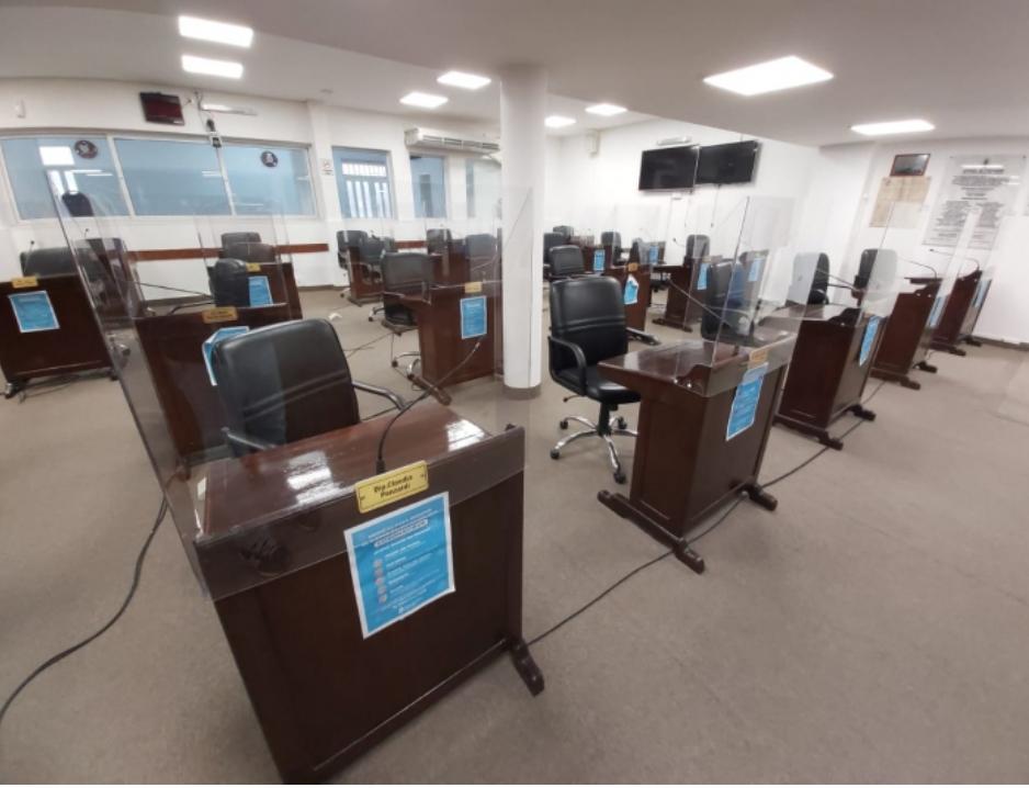 Comienza la consulta pública para cubrir los cargos de Defensor del Pueblo y su Adjunto