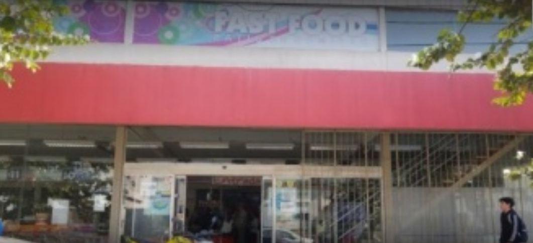 Resistencia | Cerró el supermercado