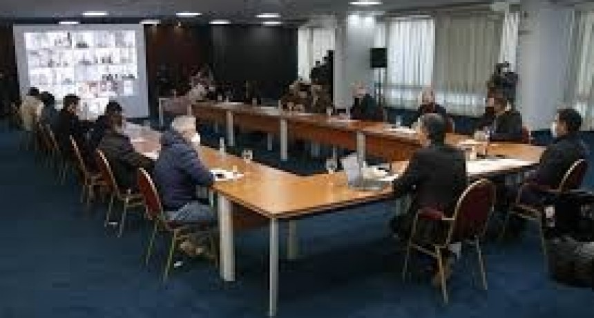 El gobierno presenta la Ventanilla Única Agroindustrial