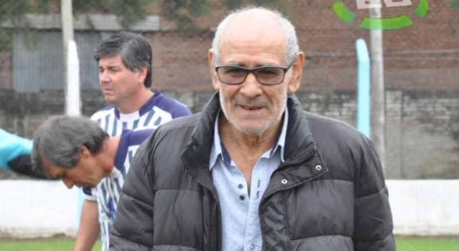 Falleció el gran ídolo forevista, Oscar Ángel Palavecino