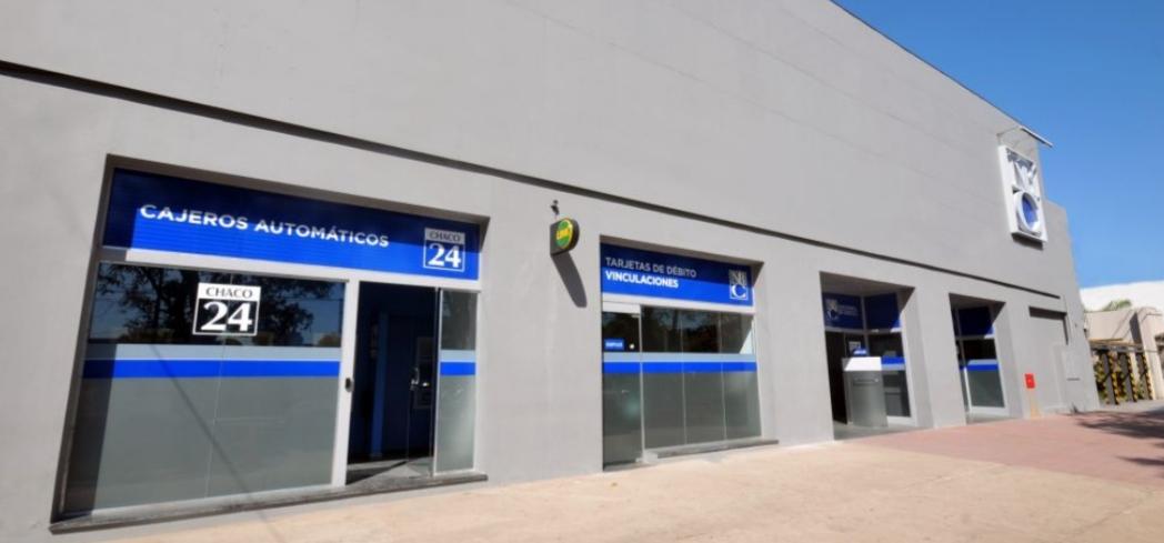 El NBCH retoma el horario habitual en todas sus sucursales, centros de pago y minifiliales