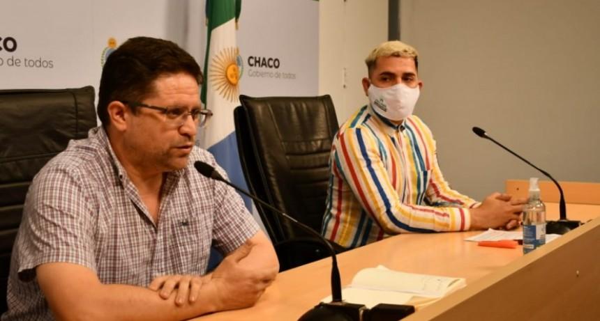 Datos oficiales: 66 nuevos casos de coronavirus en Chaco; suman 4069 en la provincia