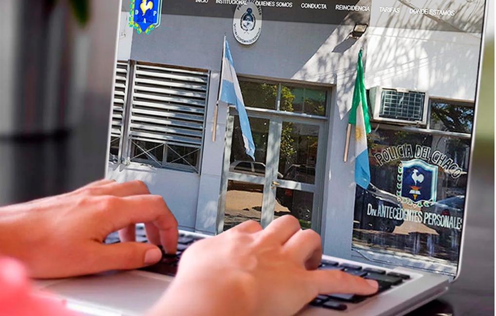 Modernización del Estado: el gobernador presentó la plataforma 'APC' de la Policía del Chaco