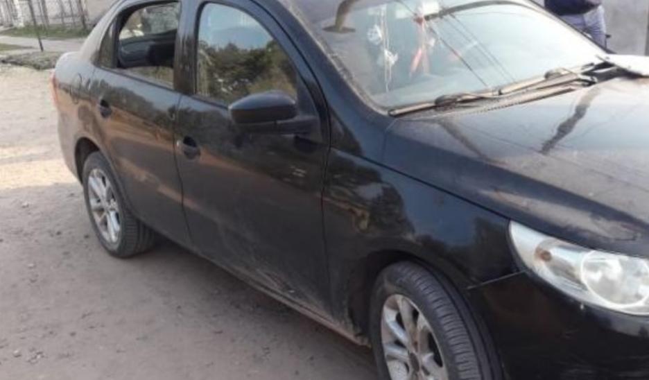 Robo a la concesionaria: detuvieron a tres adolescentes y un adulto que circulaban en un auto
