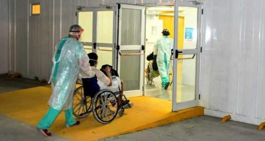 Chaco: fallecieron dos personas por coronavirus y son 178 las víctimas fatales