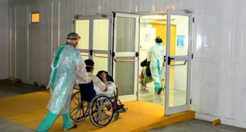 Salud confirmó el fallecimiento de cuatro pacientes por coronavirus en últimas 24 horas