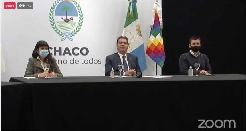 Programa de Inversiones Municipales: Nación confirmó inicio de obras en dos localidades y nuevas licitaciones