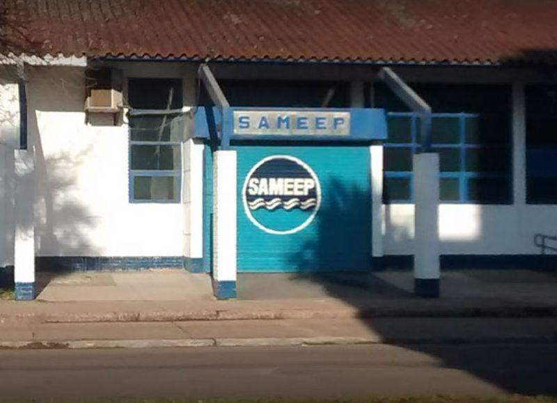 Chaco: SAMEEP reitera horarios de atención comercial
