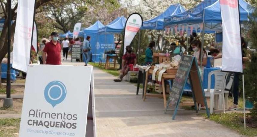 """Alimentos chaqueños: esta semana, tres operativos de """"Vamos Nosotros"""""""