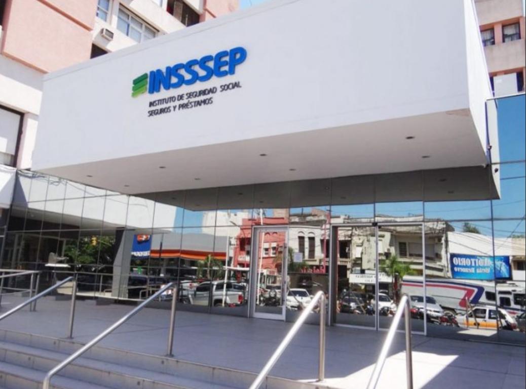 La Asociación Gremial del Insssep asegura que pese al acuerdo, el plus médico se sigue cobrando