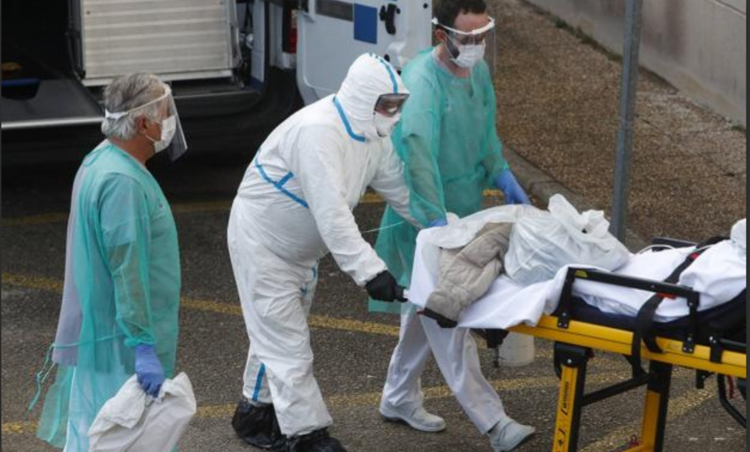 Chaco: murieron cinco personas en las últimas horas por coronavirus