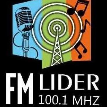 ¡Bienvenida FM  LIDER 100.1 Mhz.de Margarita Belén! a las retransmisión de Radio Argentina