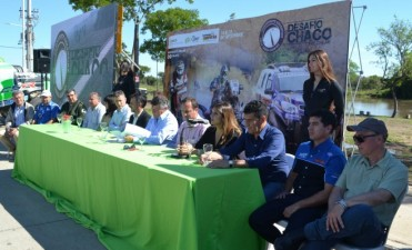 Importantes eventos turísticos y deportivos de nivel internacional en el Chaco