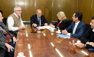 La ATP se incorporó al observatorio de la Facultad de Ciencias Económicas y el Nuevo Banco del Chaco