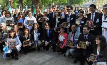 Ricardo Velázquez, maestro chaqueño reconocido entre los representantes de cada provincia