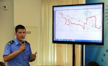 PRE DAKAR: Chaco se prepara para el Rally Cross Country