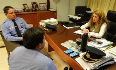 Salud y Policía trabajan en un plan de seguridad para los hospitales capitalinos