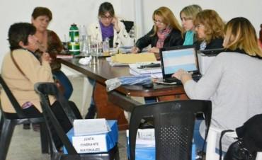 IPRODICH realizó operativos inclusivos en Presidencia de la Plaza