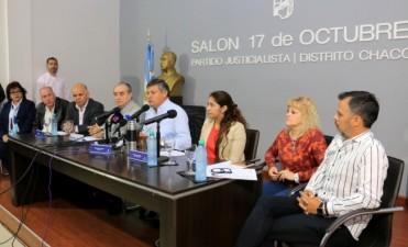 Todos los chaqueños invitados a la Semana de la Cultura Peronista