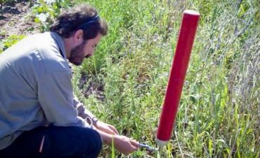 Exploración de Hidrocarburos: se tomaron las primeras muestras para avanzar en la búsqueda de petróleo  en la provincia