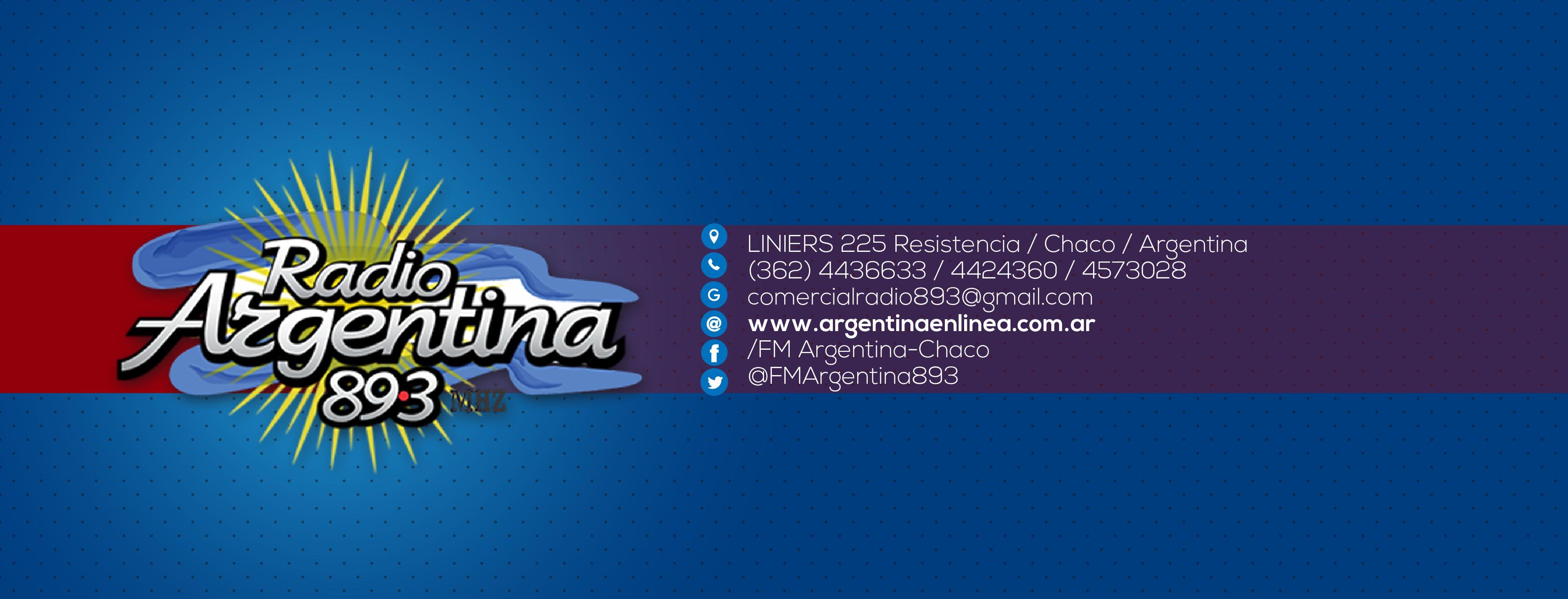 Argentina en Linea