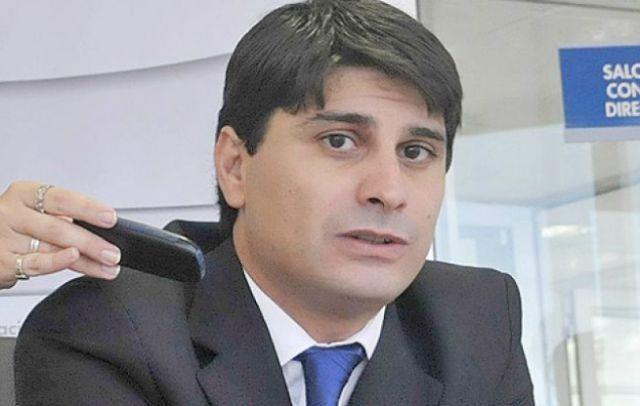 """Federico Muñoz Femenía: """"Nuestros candidatos son los únicos que van a defender al Chaco"""""""
