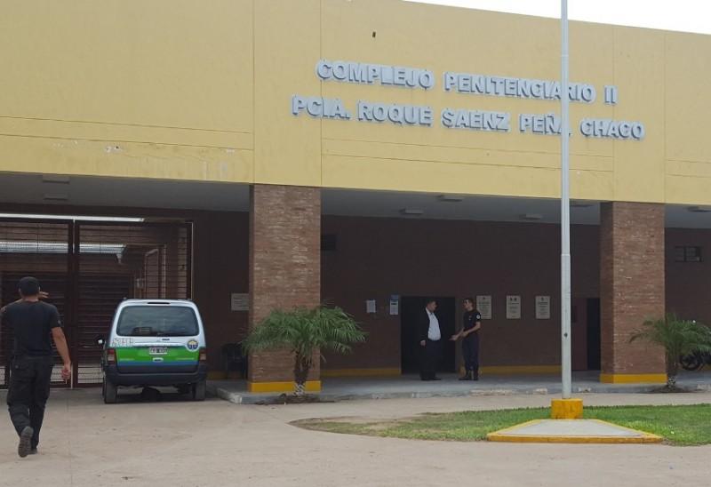 Sáenz Peña: hallan a interno de 26 años de edad ahorcado en su celda