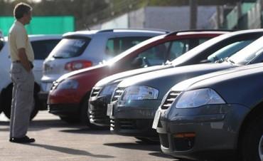 Compra-venta de vehículos: desde el lunes el 08 se llenará por Internet