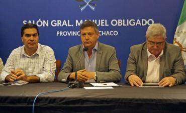 PEPPO PRESENTÓ EL PRIMER INFORME DE LA UNIDAD DE BÚSQUEDA DE PERSONAS DESAPARECIDAS EN LA ÚLTIMA DICTADURA MILITAR
