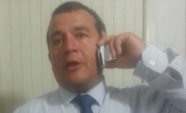 Héctor Enrique, es el nuevo Director de Tránsito de la Municipalidad de la Ciudad de Resistencia.
