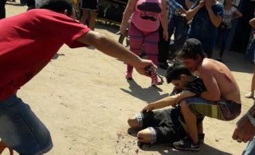 Violencia en la zona sur: Muere joven de 20 años por heridas de balas