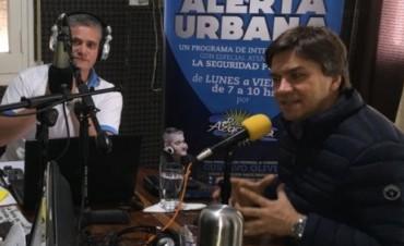 """""""Más que anuncios, vino a impulsar la producción"""""""