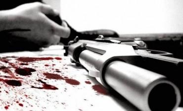 Femicidio en Pampa del Indio y homicidio en Puerto Vilelas