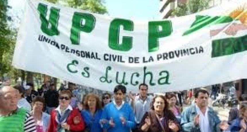 UPCP CONVOCÓ A UN PARO POR 48 HORAS
