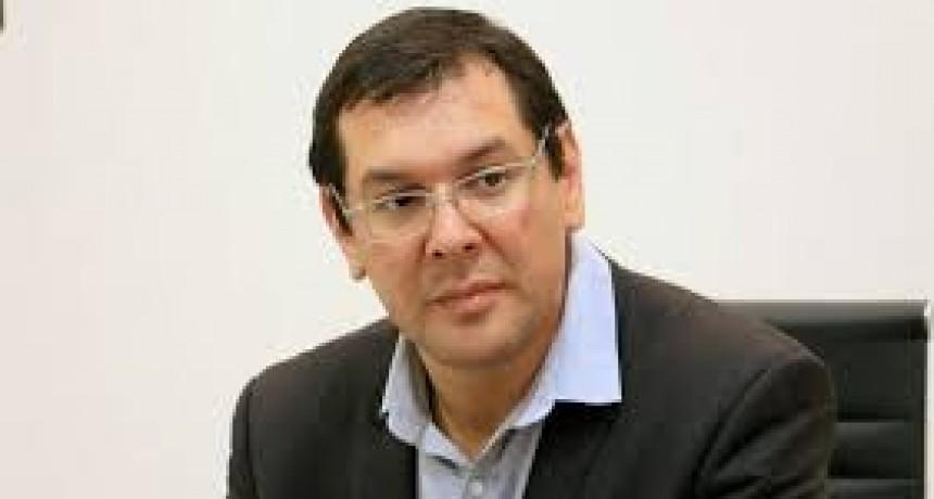 CRISTIAN OCAMPO ANALIZÓ LA SITUACIÓN ECONÓMICA DEL CHACO EN RELACIÓN AL CONTEXTO POLÍTICO NACIONAL