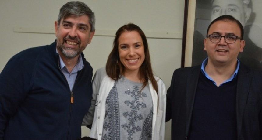 ASUMIÓ LA NUEVA DIRECTORA DEL CENTRO DERMATOLÓGICO