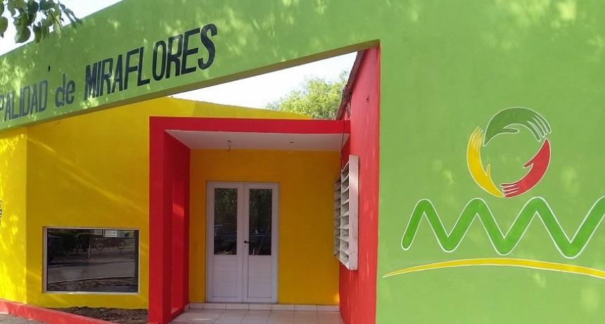 PROYECTO DE LEY PARA LA INTERVENCIÓN DEL MUNICIPO DE MIRAFLORES