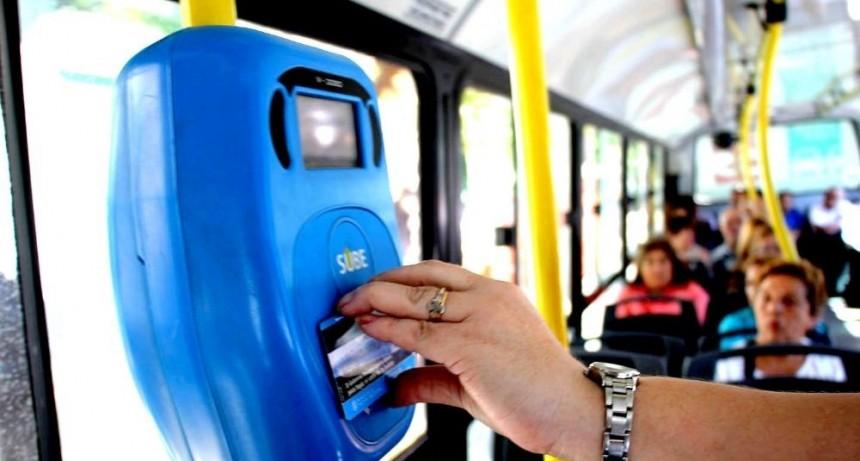 Empresarios del  Transporte Público promueven un aumento del boleto