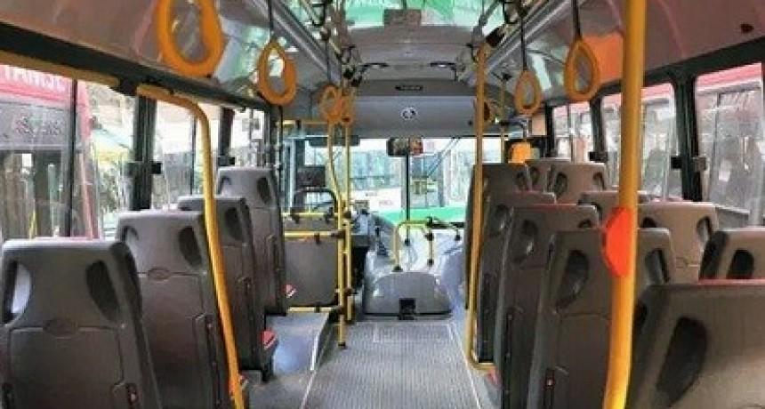 El Gobierno Provincial intima a las Empresas de Transporte Interurbanas a cumplir el servicio