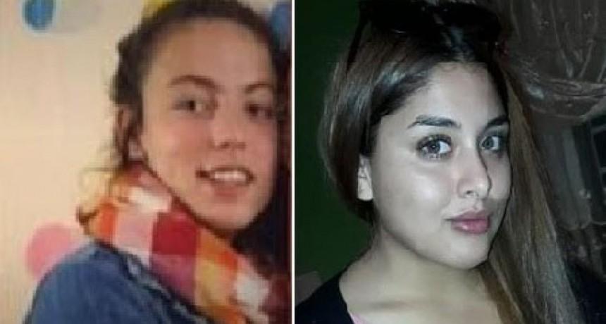 Los cuerpos de dos adolescentes asesinadas fueron encontrados este fin de semana