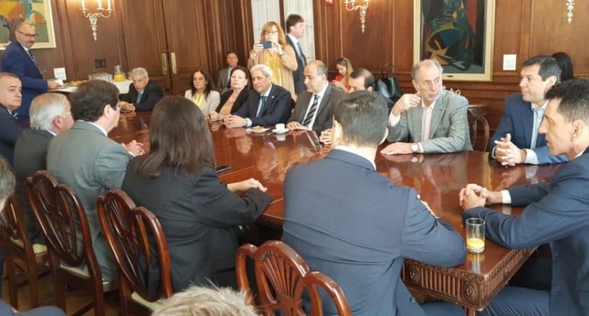 Actividades Diplomáticas para visibilizar al Chaco en el marco de la Zicosur