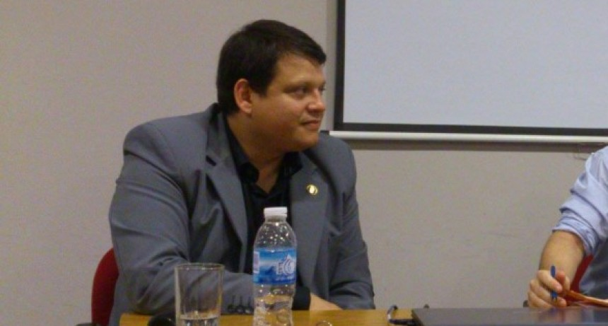 Resolución acerca  del uso voto electrónico para las elecciones municipales en Resistencia