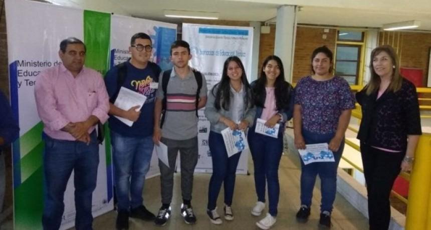 Estudiantes chaqueños participarán de la Olimpiada Nacional de Informática y Programación