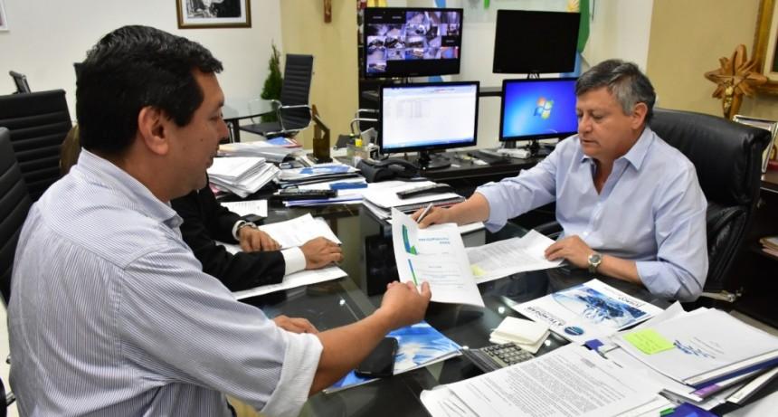 El Presupuesto Provincial 2020 fue superior a los 127 millones de pesos