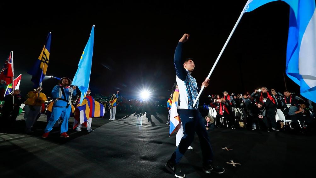 Argentina quedó quinta en el medallero de los Juegos Parapanamericanos