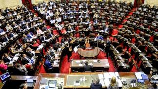 Diputados debatirá el proyecto de Emergencia Alimentaria impulsado por la oposición